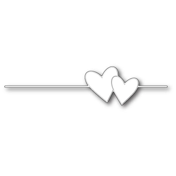 Outil de d coupe heart string for Outil de decoupe