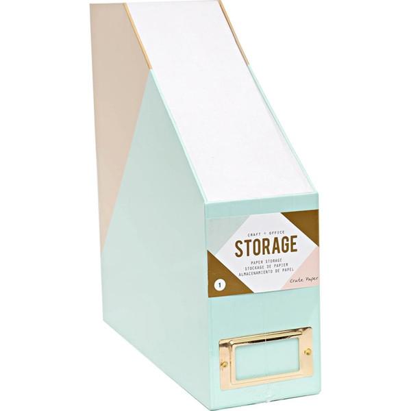 boite de rangement pour papier 100 images rangements scrapbooking casiers mat riels les. Black Bedroom Furniture Sets. Home Design Ideas