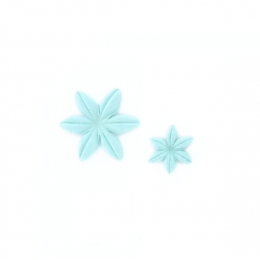 Fleurs Céladon