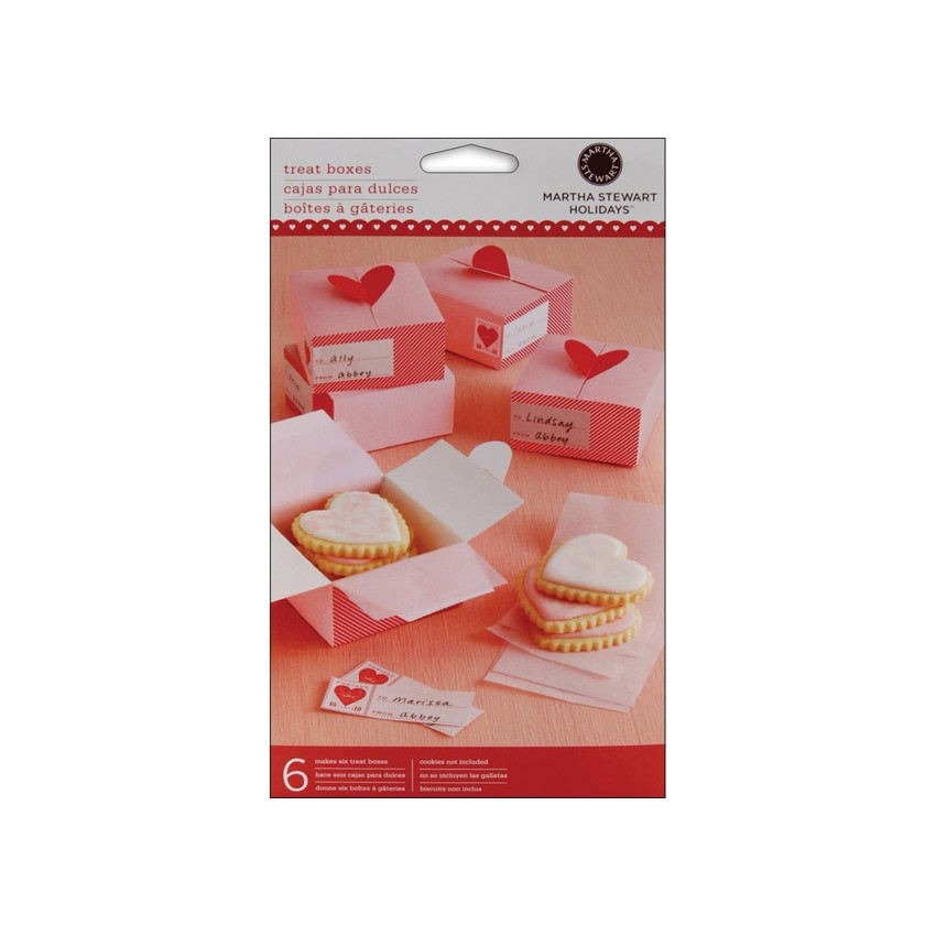 "HEART 3X3""-TREAT BOX"