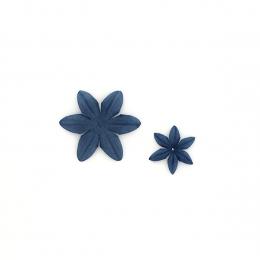Fleurs Anthracite
