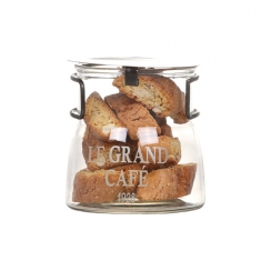 "PROMO de -99.99% sur Petit pot ""Le grand café"" Chic Antique"