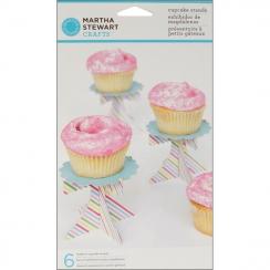 Présentoirs à cupcakes Modern Festive par Martha Stewart. Scrapbooking et loisirs créatifs. Livraison rapide et cadeau dans c...