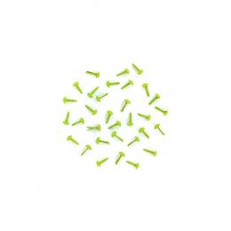 PROMO de -60% sur Mini attaches parisiennes Céleri Florilèges Design