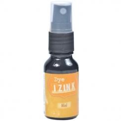 Parfait pour créer : Encre en spray IZINK DYE beige MIEL par Aladine. Livraison rapide et cadeau dans chaque commande.