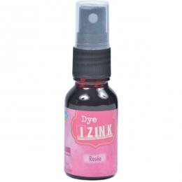 Encre en spray IZINK DYE rose ROSEE
