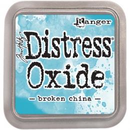 Encre Distress OXIDES BROKEN CHINA