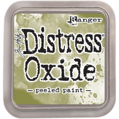 Encre Distress OXIDES PEELED PAINT