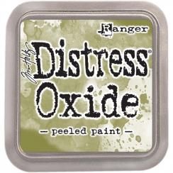 Encre Distress OXIDE PEELED PAINT par Ranger. Scrapbooking et loisirs créatifs. Livraison rapide et cadeau dans chaque commande.
