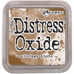 Encre Distress OXIDE VINTAGE PHOTO par Ranger. Scrapbooking et loisirs créatifs. Livraison rapide et cadeau dans chaque comma...