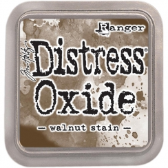 Encre Distress OXIDES WALNUT STAIN