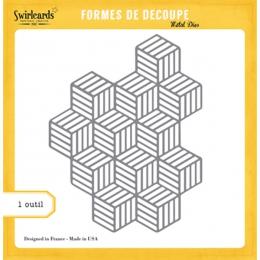 Dies Motif Cubes