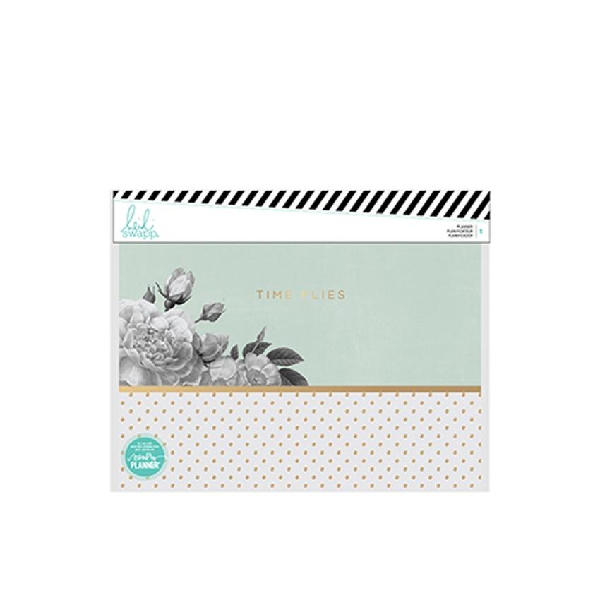 Planificateur Memory Planner TIME FLIES par Heidi Swapp. Scrapbooking et loisirs créatifs. Livraison rapide et cadeau dans ch...