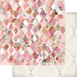 Papier imprimé Magnolia Jane FLEA MARKET