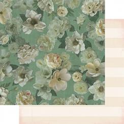 Papier imprimé Magnolia Jane MISS JANE