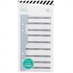 Pochette à onglets pour Memory Planner par Heidi Swapp. Scrapbooking et loisirs créatifs. Livraison rapide et cadeau dans cha...
