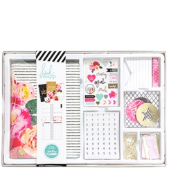 Kit complet Memory Planner PERSONNAL