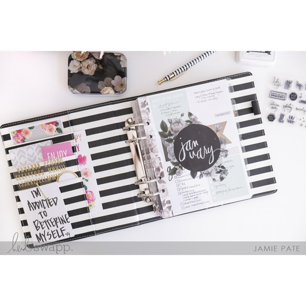 Planificateur Memory Planner LOVE TODAY