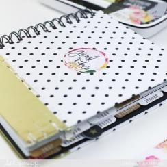 Kit complet Memory Planner SPIRAL