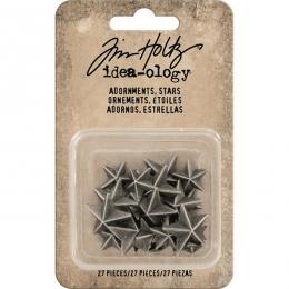 Etoiles métal Adornments STARS
