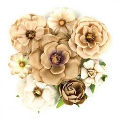 Fleurs en papier Wild and Free SALOME