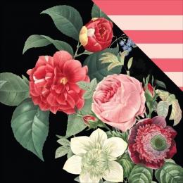 Papier imprimé In Bloom BOUQUET
