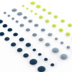 Dots LITTLE BOY