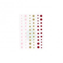 Dots LITTLE GIRL