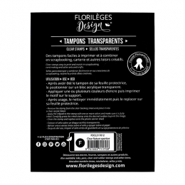 Tampon clear NATURE SPORTIVE