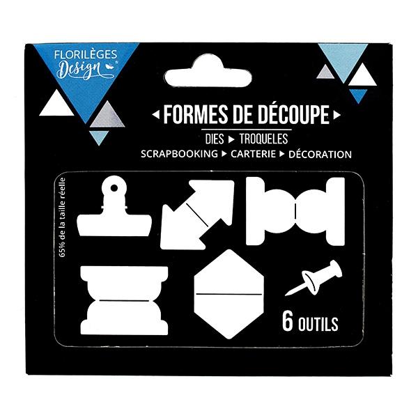 outils de d coupe onglets. Black Bedroom Furniture Sets. Home Design Ideas