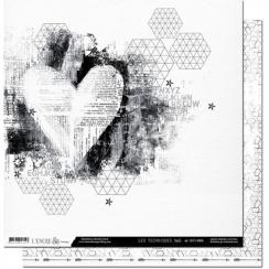 Papier imprimé LES TECHNIQUES 5