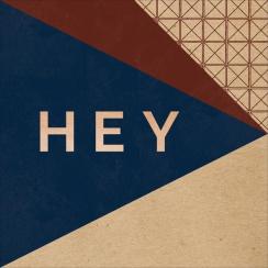 Papier imprimé Hey Mister HEY THERE par My Mind's Eye. Scrapbooking et loisirs créatifs. Livraison rapide et cadeau dans chaq...
