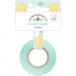 Masking tape HAPPY SKIES