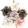 Fleurs en papier Rose Quartz PERSIAN MARBELITE