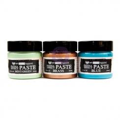 Parfait pour créer : Pâtes de texture PATINA EFFECT par Prima Marketing. Livraison rapide et cadeau dans chaque commande.