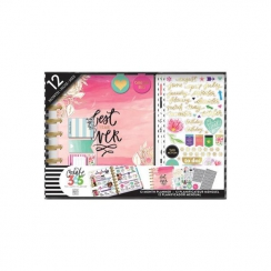 Coffret Happy Planner Classic BEST YEAR