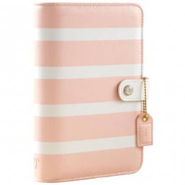 Kit Color Crush Personnal Planner BLUSH STRIPE
