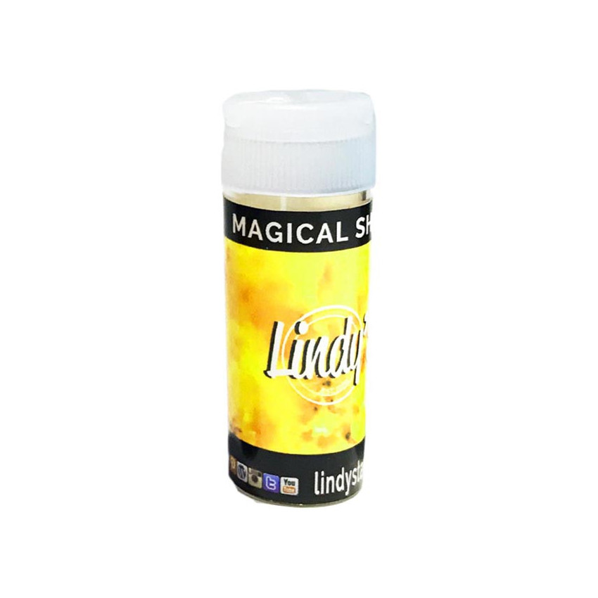 Aquarelle poudre Magical Shaker YODELING YELLOW