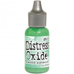 Recharge Distress OXIDE CRACKED PISTACHIO