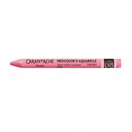 Pastel aquarellable Neocolor II ROSE