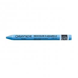 Pastel aquarellable Neocolor II BLEU CLAIR