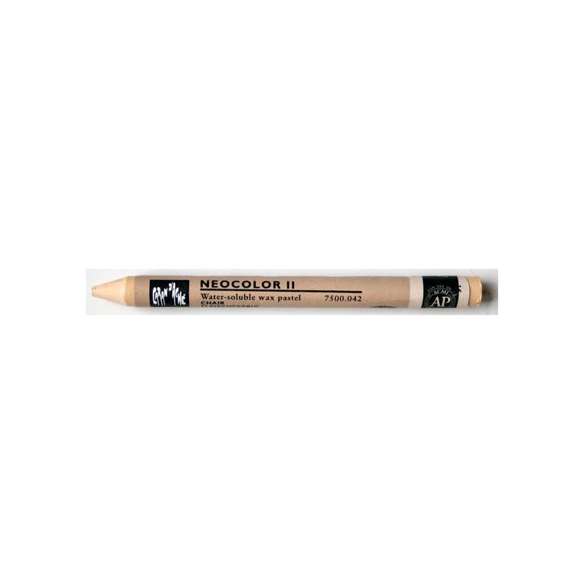 Pastel aquarellable Neocolor II CHAIR