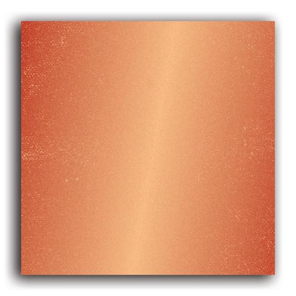 Papier cuivre miroir for Miroir cuivre