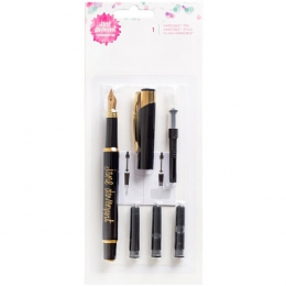 Stylo plume Jane Davenport Inkredible Pen