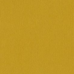 Papier uni 30,5x30,5 YUKON GOLD par Bazzill Basics Paper. Scrapbooking et loisirs créatifs. Livraison rapide et cadeau dans c...