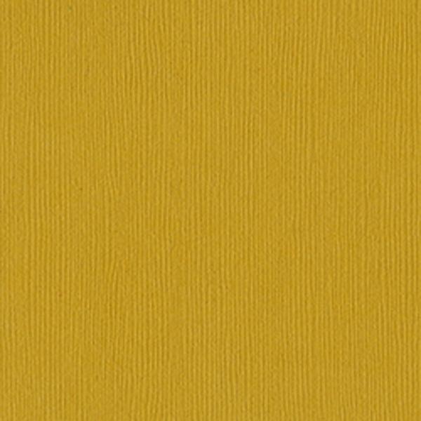 Papier uni 30,5x30,5 Yukon Gold