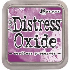 Parfait pour créer : Encre Distress OXIDE SEEDLESS PRESERVES par Ranger. Livraison rapide et cadeau dans chaque commande.