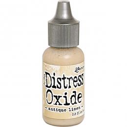 Recharge Distress OXIDE ANTIQUE LINEN