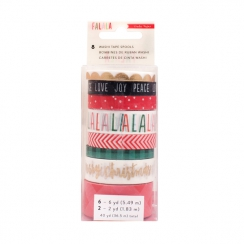 Assortiment de Masking tapes FALALA