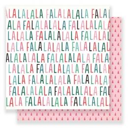 Papier imprimé Falala FESTIVE